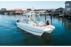 2019 World Cat 230DC Dual Console Charleston SC