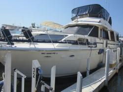 Extra Clean Sea Ray 370 Express Cruiser