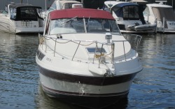 Trailer Included - Chaparral 270 Signature