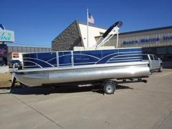 2019 Mirage 820 4.0 Fish Kearney NE