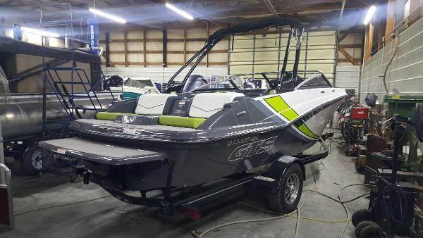 2017 Glastron GTS 207 Somerset KY for Sale 42501 - iboats com