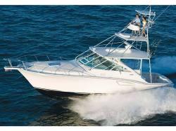 2014 - Cabo Yachts - 40 Express
