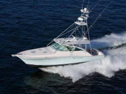2014 - Cabo Yachts - 52 Express