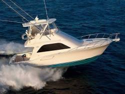 2013 - Cabo Yachts - 40 Flybridge