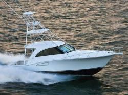 2013 - Cabo Yachts - 40 Hardtop Express