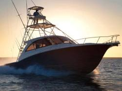 2014 - Cabo Yachts - 44 Express
