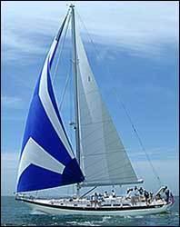 2009 - Cabo Rico Yachts - Cabo Rico 56