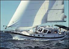2009 - Cabo Rico Yachts - Cabo Rico 38 Pilot