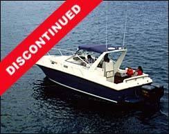 2009 - Cabo Rico Yachts - 28