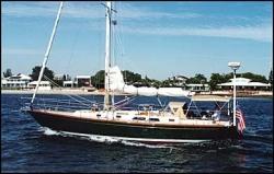 2010 - Cabo Rico Yachts - Cambria 46