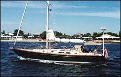 2011 - Cabo Rico Yachts - Cambria 4446