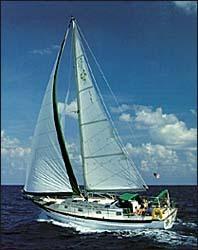 2012 - Cabo Rico Yachts - Cabo Rico 3436