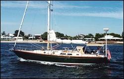 2012 - Cabo Rico Yachts - Cambria 4446