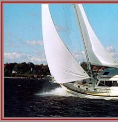 2012 - Cabo Rico Yachts - NorthEast Motorsailers