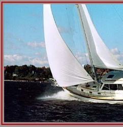 Cabo Rico Yachts Cabo Rico NE 400 Motorsailer