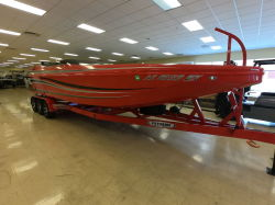 2016 Ultra Custom Boats 29