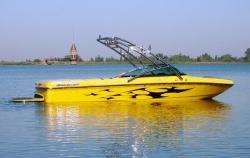 2013 - Calabria Ski Boats - Pro V