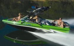 2015 - Calabria Ski Boats - Cal-Air