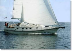 2011 - Caliber Yachts - 35LRC SE