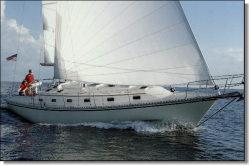2011 - Caliber Yachts - 40LRC SE