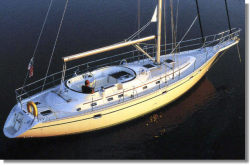 2011 - Caliber Yachts - 47LRC SE