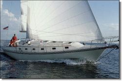 2012 - Caliber Boats - 40LRC SE