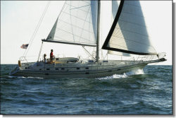 2019 - Caliber Boats - 47LRC SE