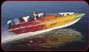 Caliber1 280 Thunder Offshore 2007