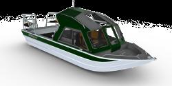 2017 - Thunderjet Boats - Yukon / Rio Classic Jet