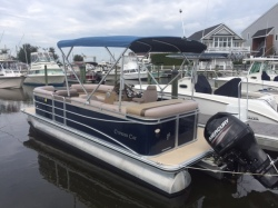 2014 Seabreeze 230 Somers Point NJ