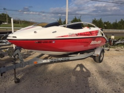 2007 SeaDoo 200 Speedster 430 Somers Point NJ