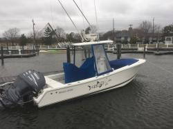 2005 Regulator Boats 24CC Somers Point NJ