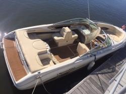 2000 Sea Ray Boats 230BR Somers Point NJ