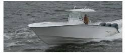 2013 - Cape Horn - 36 Offshore
