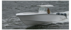 2012 - Cape Horn - 36 Offshore