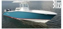2012 - Cape Horn - 31XS