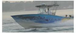 2012 - Cape Horn - 31 Tournament