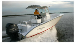 2012 - Cape Horn - 24XS