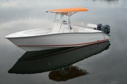 2012 - Cape Horn - 24 Offshore