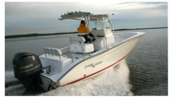 2015 - Cape Horn Boats - 24XS