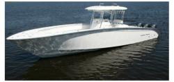 2016 - Cape Horn - 36 Offshore