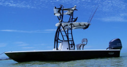 2016 - Cape Horn Boats - Cape Bay