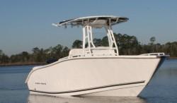 2020 - Cape Horn Boats - 22OS