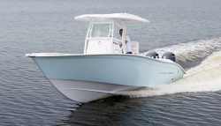 2020 - Cape Horn Boats - 27XS
