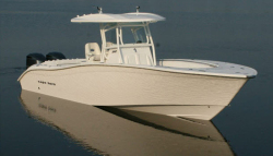 2020 - Cape Horn Boats - 32XS