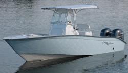 2020 - Cape Horn Boats - 24OS