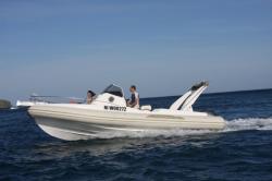 2018 - Capelli - Capelli 770 WA