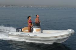 2020 - Capelli - Capelli 505 Sport