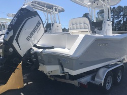 2019 - Tidewater Boats - 232 CC Adventure IN STOCK!
