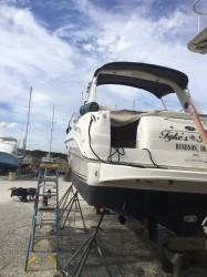 1999 - Key West Boats - 1720 CC